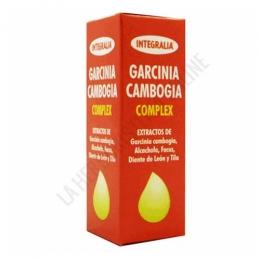 Garcinia Cambogia Complex Integralia extracto 50 ml. -
