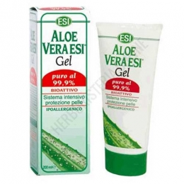 Gel de Aloe Vera ESI 200 ml.