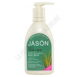 Gel de ducha Aloe Vera Jason 900 ml.