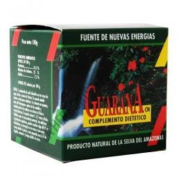 Guaraná CN Dietéticos 100 gr.