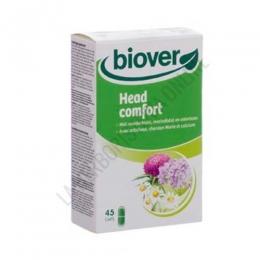 Head Comfort Biover 45 cápsulas -