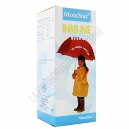 Inmune Infant MontStar suspension oral en polvo 50 gr. -