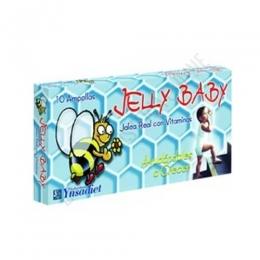 Jelly Baby Infantil Ynsadiet 20 viales -