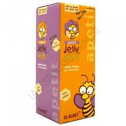 Jelly Kids Apetit Eladiet jarabe 250 ml. -