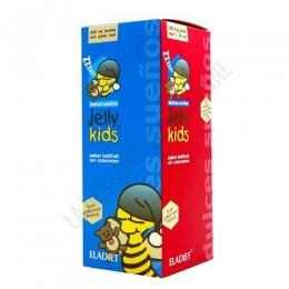 Jelly Kids Dulces Sueños jarabe Eladiet 250ml.