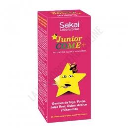 Junior Come jarabe Sakai 240 ml. -