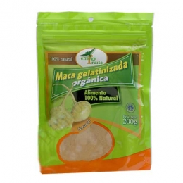 Maca orgánica gelatinizada Energy Fruits 200 gr.