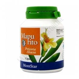 Mapurito MontStar 100 cápsulas -