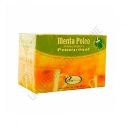 Menta Poleo Soria Natural 20 infusiones -