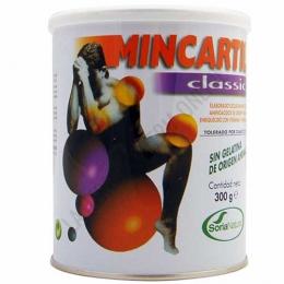 Mincartil Classic articulaciones Soria Natural bote 300 gr. -