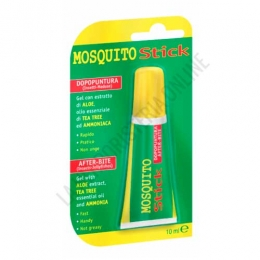 Mosquito Block gel post-picada ESI 10 ml.