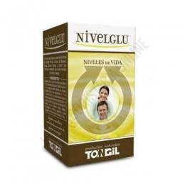 Nivelglu Tongil 60 cápsulas -