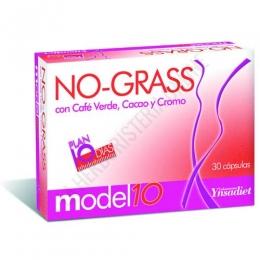Model 10 NoGrass con Café Verde Ynsadiet 45 cápsulas