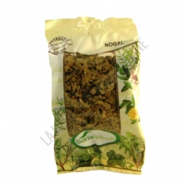Nogal Soria Natural bolsa 40gr. -