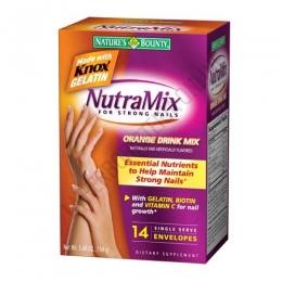 NutraMix Uñas Natures Bounty