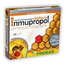 Inmupropol Defens Pinisan 30 cápsulas