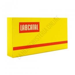 Labcatal 19 Zinc + Cobre Labcatal 28 ampollas