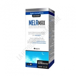 Melamax Melatonina Biocol 50 ml. spray - PRODUCTO DESCATALOGADO POR EL LABORATORIO FABRICANTE.