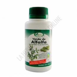 Verde de Alfalfa Soria Natural 300 comprimidos -