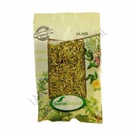 Olivo Soria Natural bolsa 50gr. -