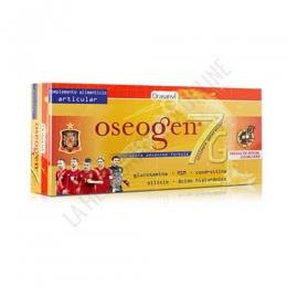 Oseogen 7G Articulaciones Drasanvi 20 viales -