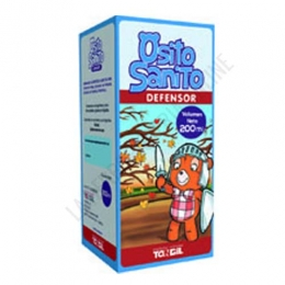 Osito Sanito Defensor Tongil 200 ml. + 50 ml. más gratis
