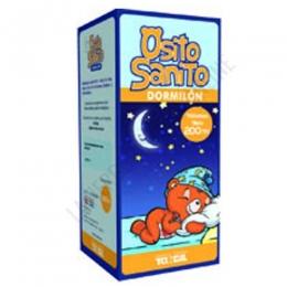 Osito Sanito Dormilón Tongil 200 ml. + 50 ml. más gratis - Osito Sanito Defensor contiene ingredientes naturales que favorecen la relajación, preparando para el sueño a los más pequeños.