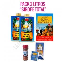 Pack Ahorro 2 litros
