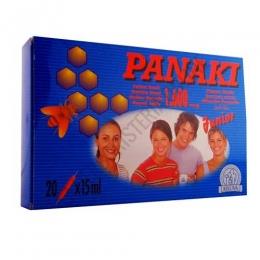 Panaki Jalea Real Junior Laboratorios Abad (anteriormente Kiluva)
