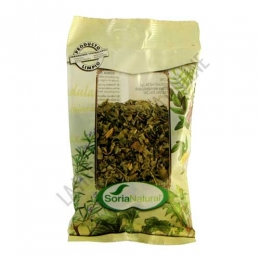 Pasiflora Soria Natural bolsa 40gr. -