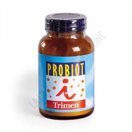 Probiot-I Infantil polvo Artesanía Agrícola 50 gr. - ProbioT Infantil son probióticos de origen natural especialmente formulados para su uso en niños a partir de 3 años de edad.