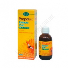 Propolaid Extracto puro de Propolis sin alcohol ESI 50 ml. -