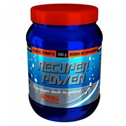 Recuper Power Competition recuperador post esfuerzo Mega Plus 500 gr.