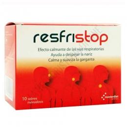 Resfristop Pharmadiet 10 sobres -