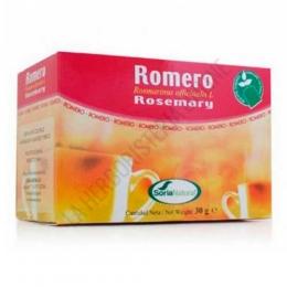Romero Soria Natural 20 infusiones