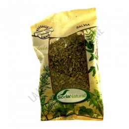 Salvia Soria Natural bolsa 40gr. -