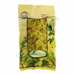 Sen hojas Soria Natural bolsa 30gr. -
