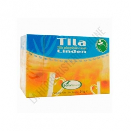 Tila Soria Natural 20 infusiones