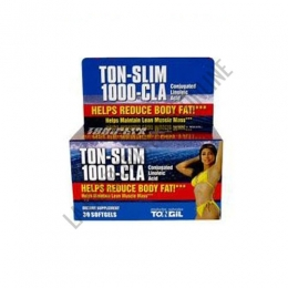 Ton-Slim 1000-CLA Natures Bounty