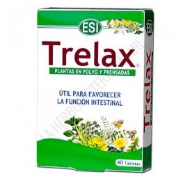 Trelax función intestinal Esi 40 comprimidos -