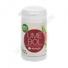 Umebol Umeboshi Mimasa 140 comprimidos
