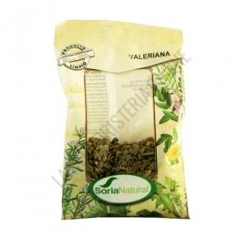 Valeriana Soria Natural bolsa 70gr. -