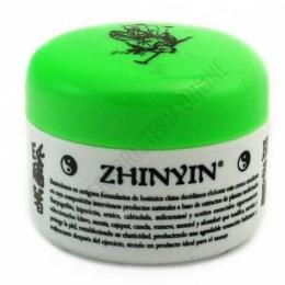 Zhinyin crema de masaje Plantapol 50 ml. - Zhinyin es una crema ideal para masajes en caso de práctica deportiva ya que produce una agradable sensación balsámica y refrescante sobre la piel.
