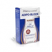 Adipo Block Burner Prisma Natural 60 cápsulas -