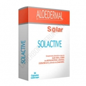 Aloe Solar Solactive Esi 30 cápsulas -