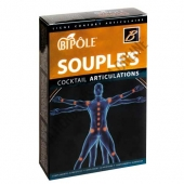Bipole Souples Cocktail Articulaciones Intersa 20 ampollas -
