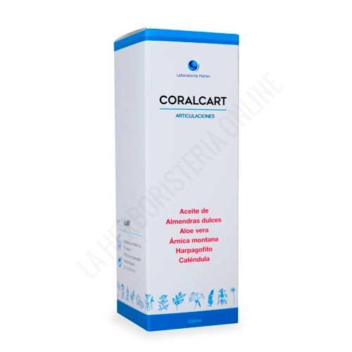 OFERTA Coralcart crema con harpagofito y árnica Mahen 100 ml.