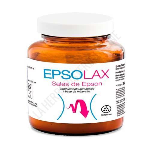 Epsolax Sales de Epson El Granero Integral 350 gr. -