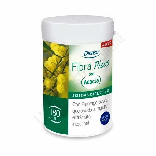 Fibra Plus con Acacia Dietisa 180 gr. -