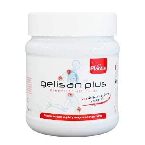 Gelisan Plus articulaciones (antes Prolimax Plus) Plantis 600 gr.